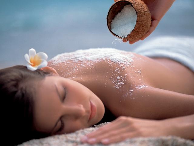 un massage exotique au doux parfum derotisme